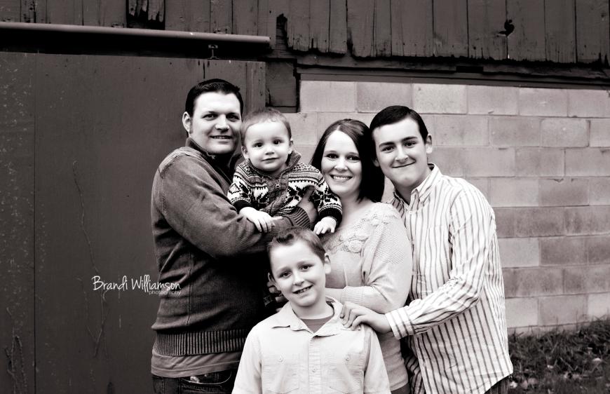 © Brandi Williamson Photography | family