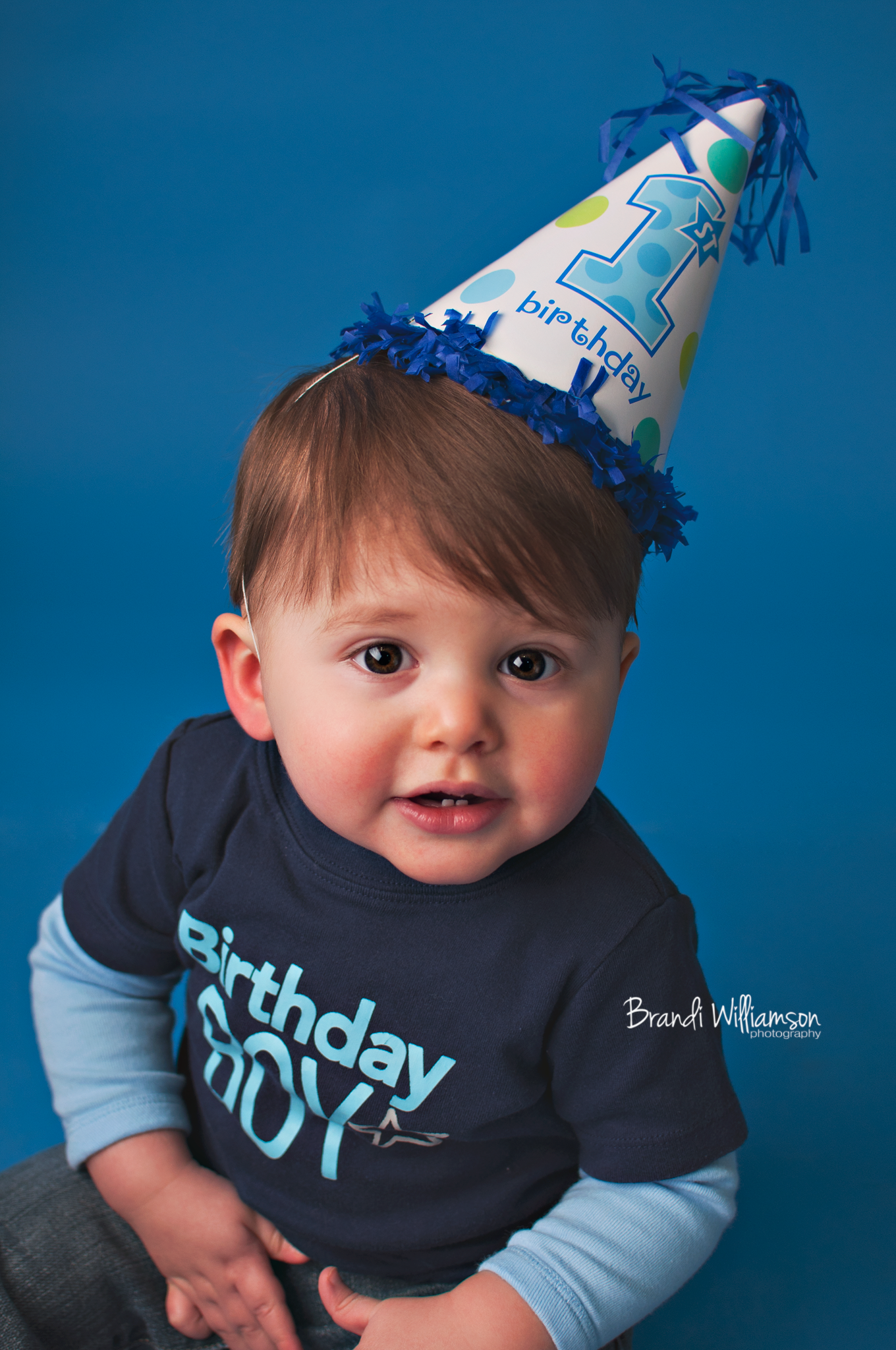 Dover New Philadelphia OH baby & toddler photographer