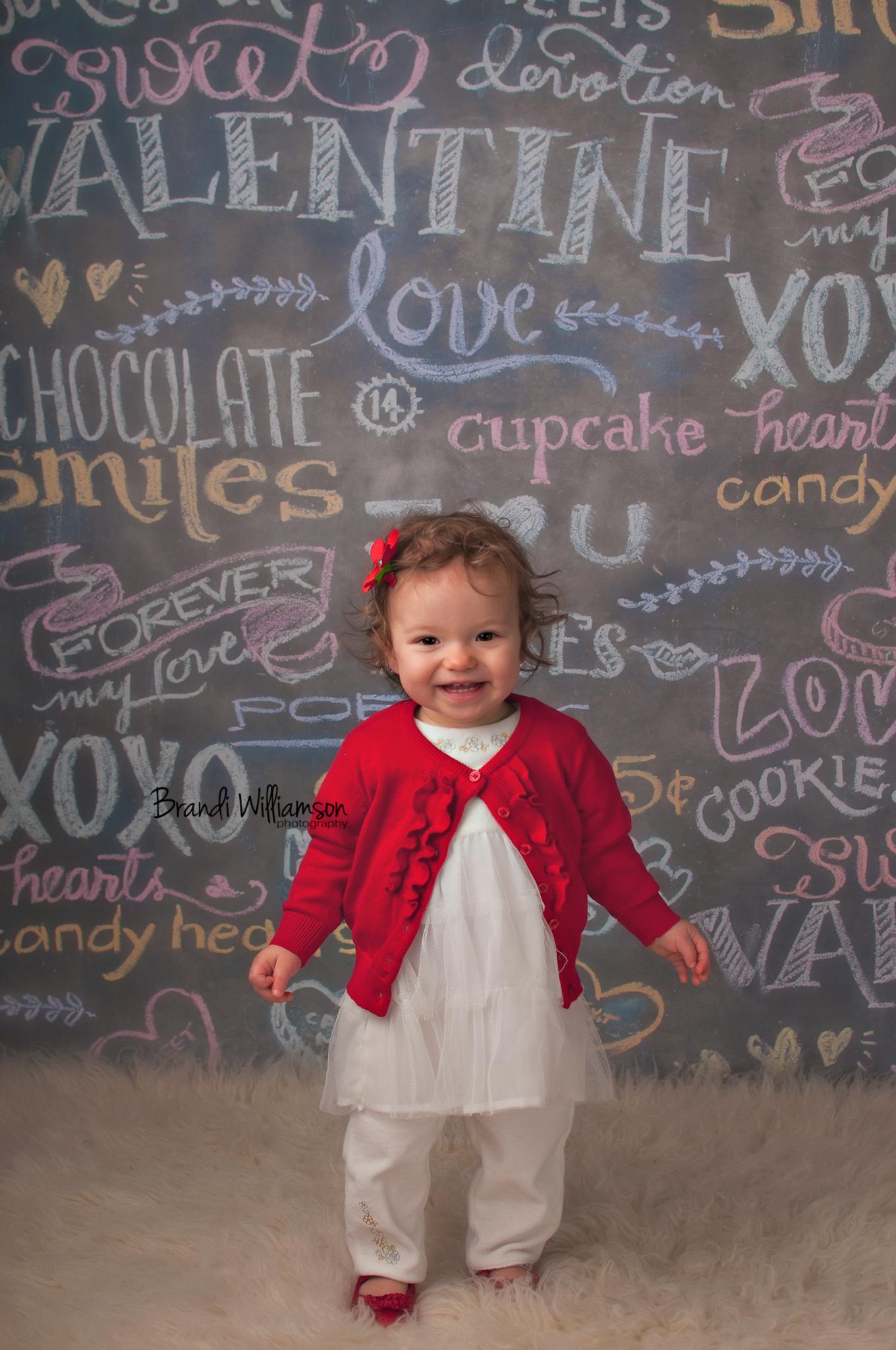 © Brandi Williamson Photography | valentine