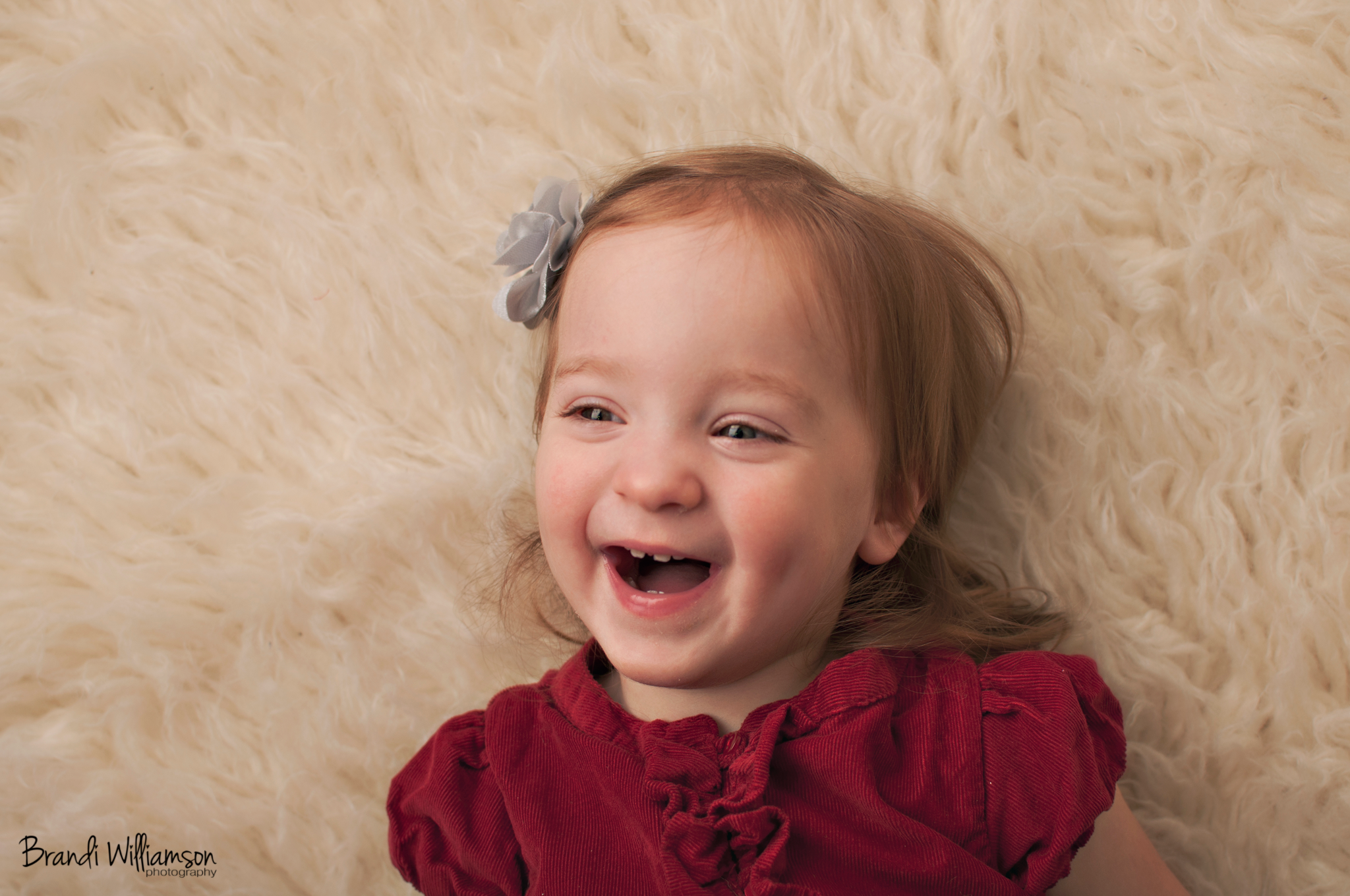 © Brandi Williamson Photography | 18 months old