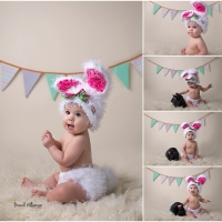 Dover, New Philadelphia OH baby & child photographer | easter mini shoots