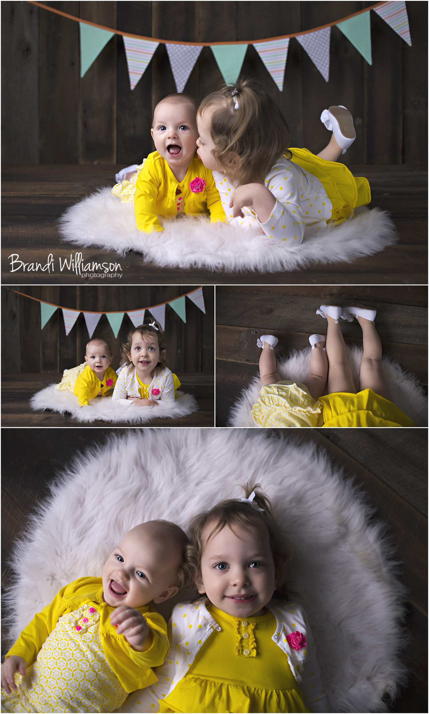 © Brandi Williamson Photography | sisters