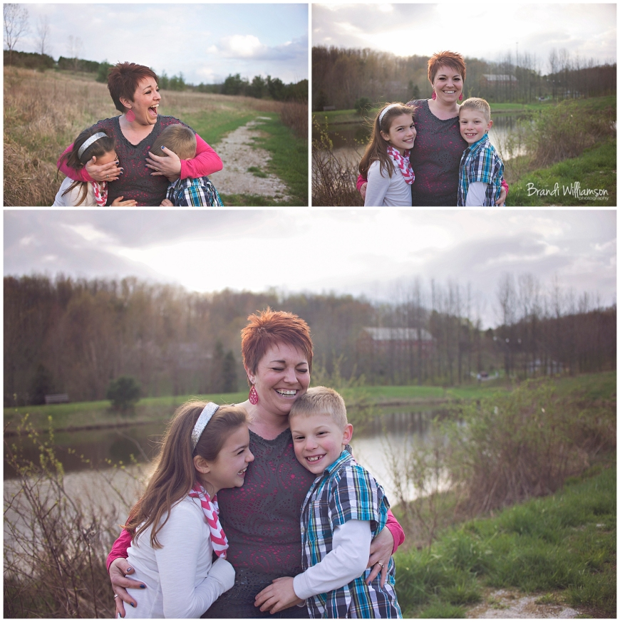 © Brandi Williamson Photography | Dover, New Philadelphia OH Photographer | mom & child