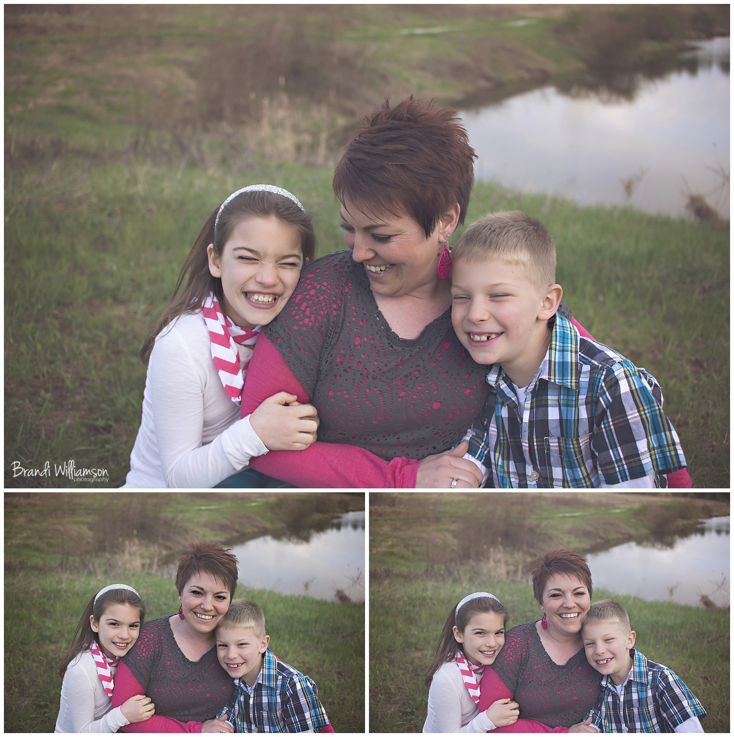 © Brandi Williamson Photography | Dover, New Philadelphia OH Photographer | mom & child