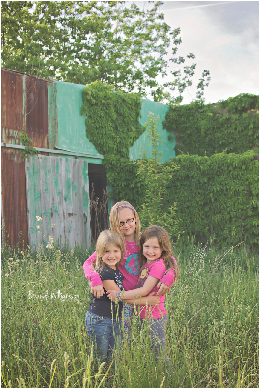 © Brandi Williamson Photography | family