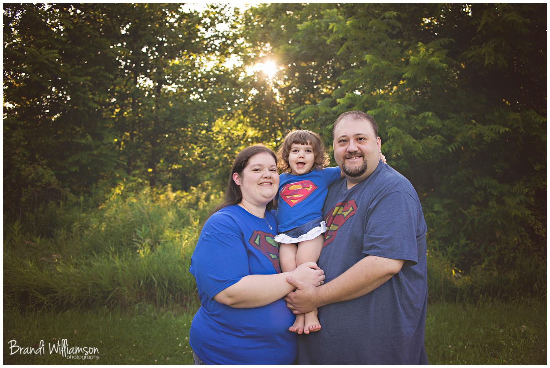 © Brandi Williamson Photography | Dover New Philadelphia OH child + family photographer