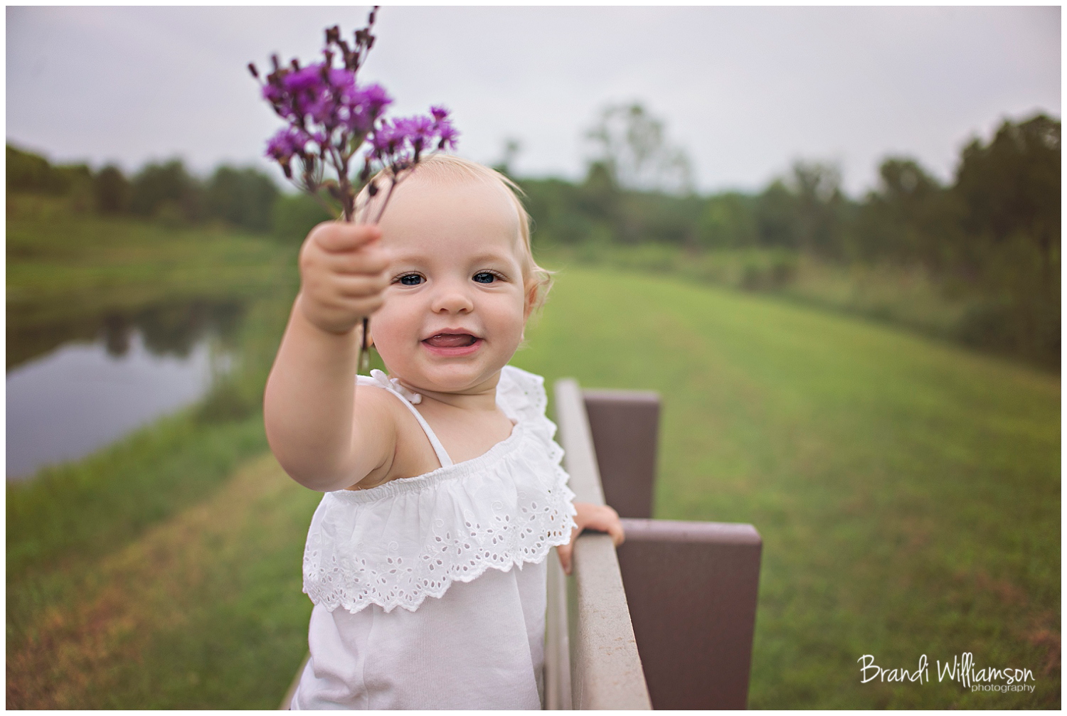 © Brandi Williamson Photography | NE Ohio children