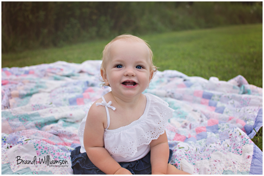 © Brandi Williamson Photography | NE Ohio children's Photographer