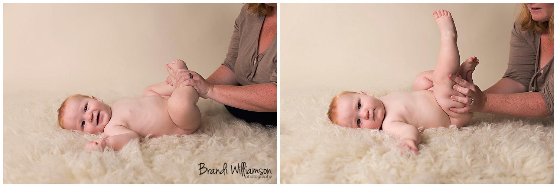 Dover, New Philadelphia OH baby photographer | ryder +peyton
