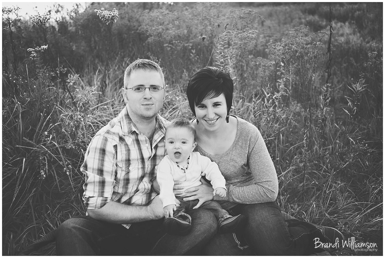 Dover, New Philadelphia OH baby + family photographer |quinn