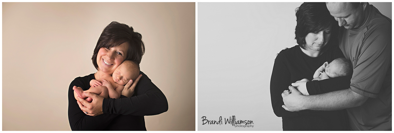Dover, New Philadelphia Ohio Newborn Photographer | © Brandi Williamson Photography | newborn boy
