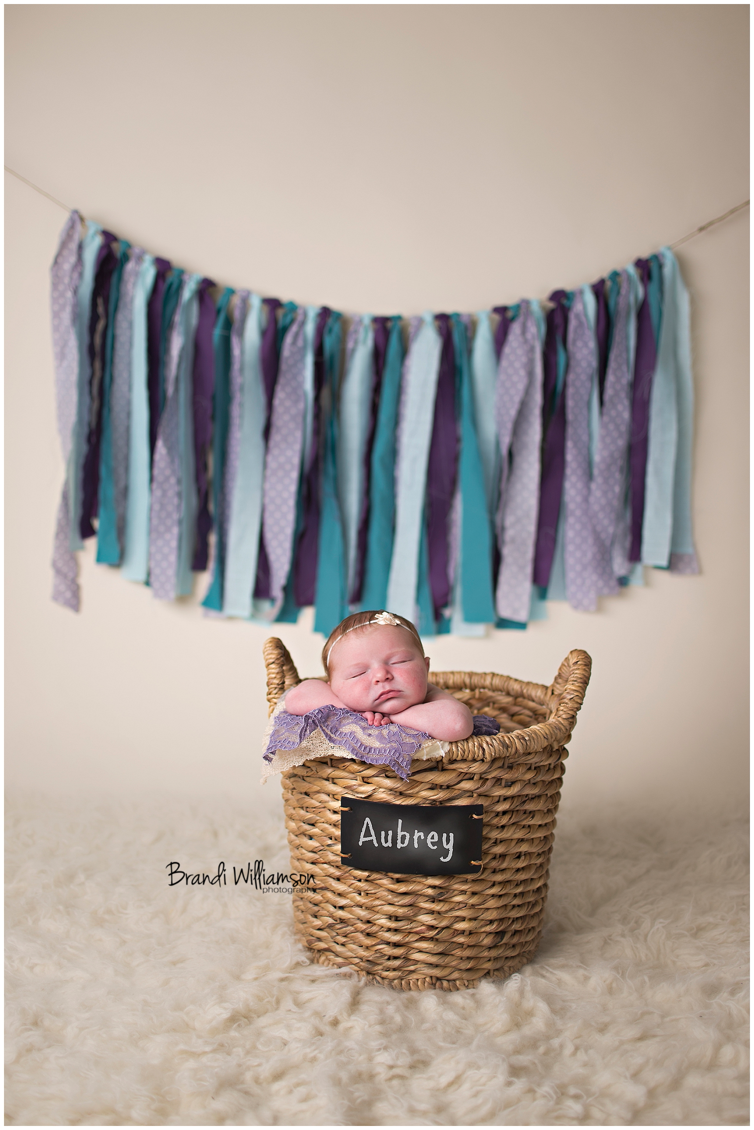 © Brandi Williamson Photography, Dover, New Philadelphia Ohio Newborn + Family Photographer | newborn baby girl