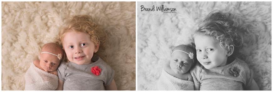 Dover, New Philadelphia Ohio newborn photographer   © Brandi Williamson Photography