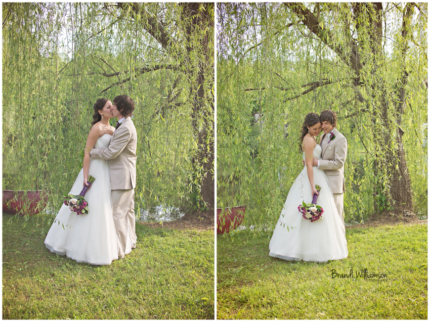 Dover, New Philadelphia Ohio Wedding Photographer | © Brandi Williamson Photography