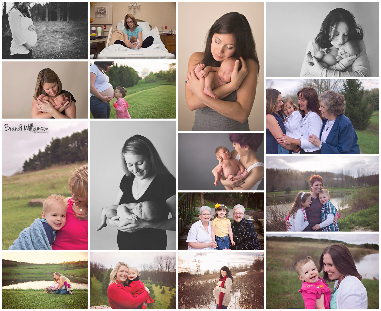 happy-mothers-day | Dover, New Philadelphia Ohio family photographer | Brandi Williamson Photography