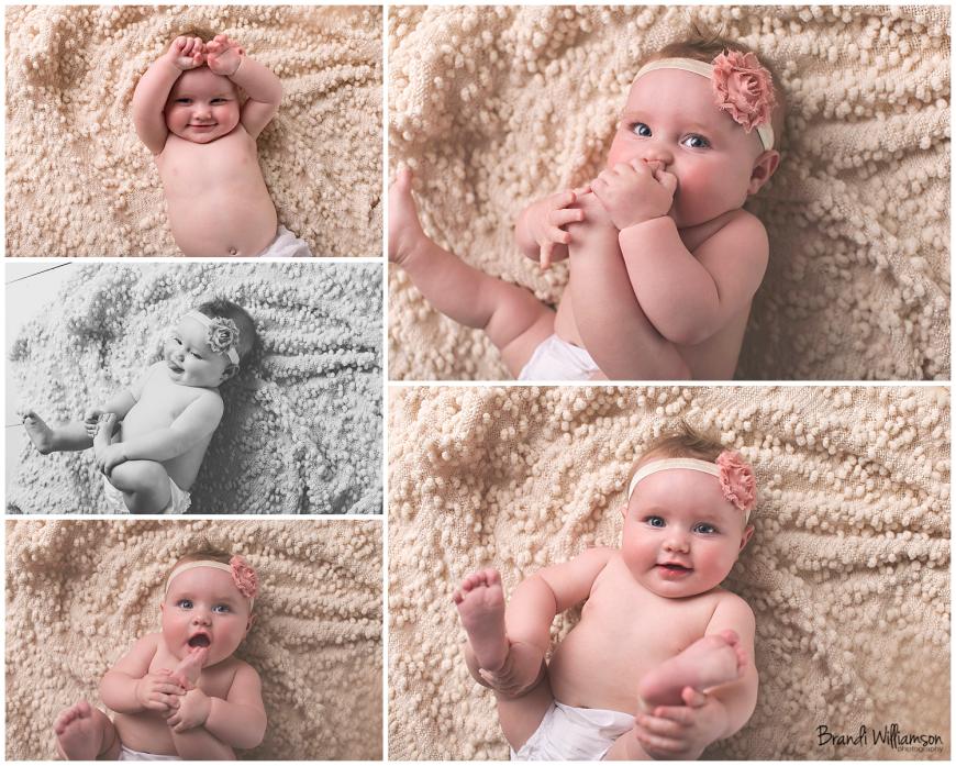 Dover, New Philadelphia OH baby photographer | © Brandi Williamson Photography