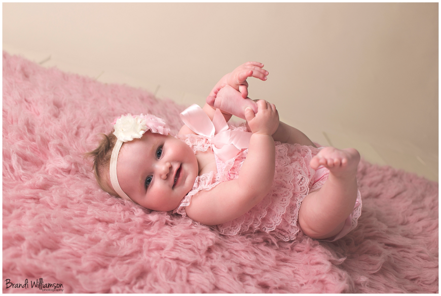 Dover, New Philadelphia OH baby photographer | © Brandi Williamson Photography