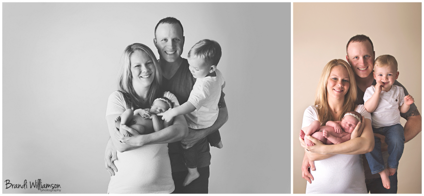 Dover, New Philadelphia Ohio newborn + family photographer | Brandi Williamson Photography | NE Ohio Photographer