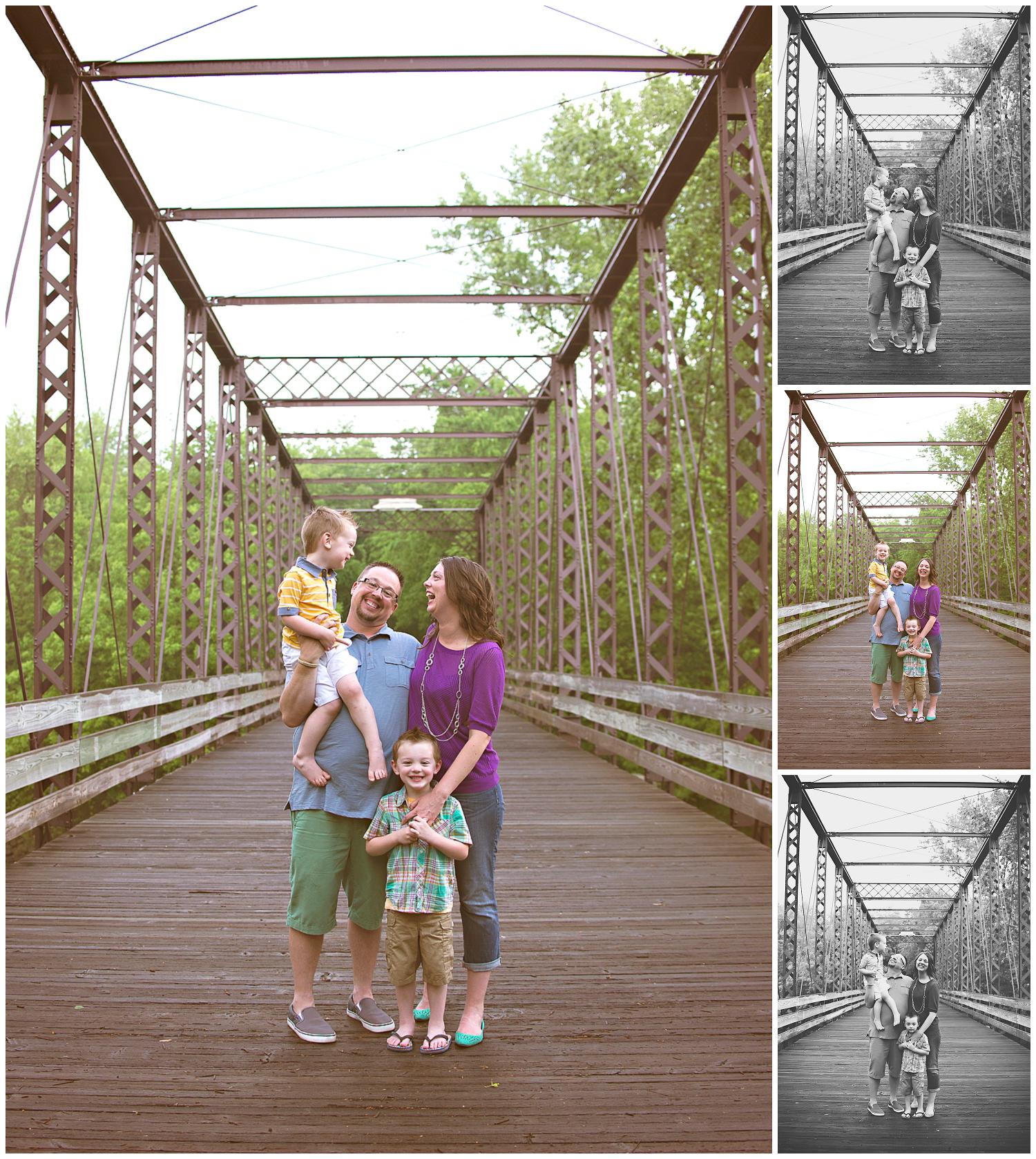 Dover, New Philadelphia OH child + family photographer | © Brandi Williamson Photography