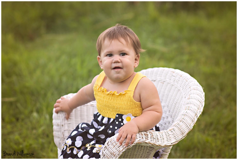 New Philadelphia, Dover Ohio baby and child photographer