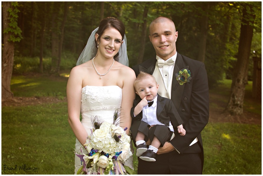 Dover, New Philadelphia OH wedding photographer