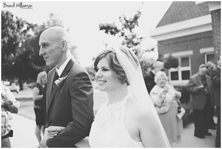 Northeast Ohio Wedding | Brookside Farms | Louisville OH Wedding Photographer | Dewald Chapel of Mount Union University | Brandi Williamson Photography