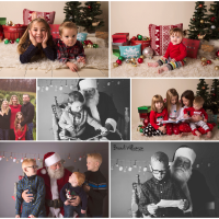 Dover, New Philadelphia OH everything Christmas photographer | Christmas sessions a-plenty