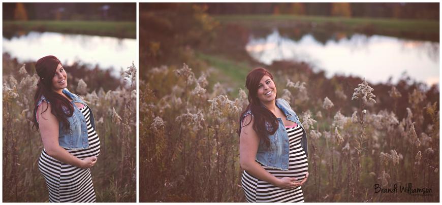Canton Ohio, Dover New Philadelphia OH maternity and newborn photographer   © Brandi Williamson Photography   Norma Johnson Center