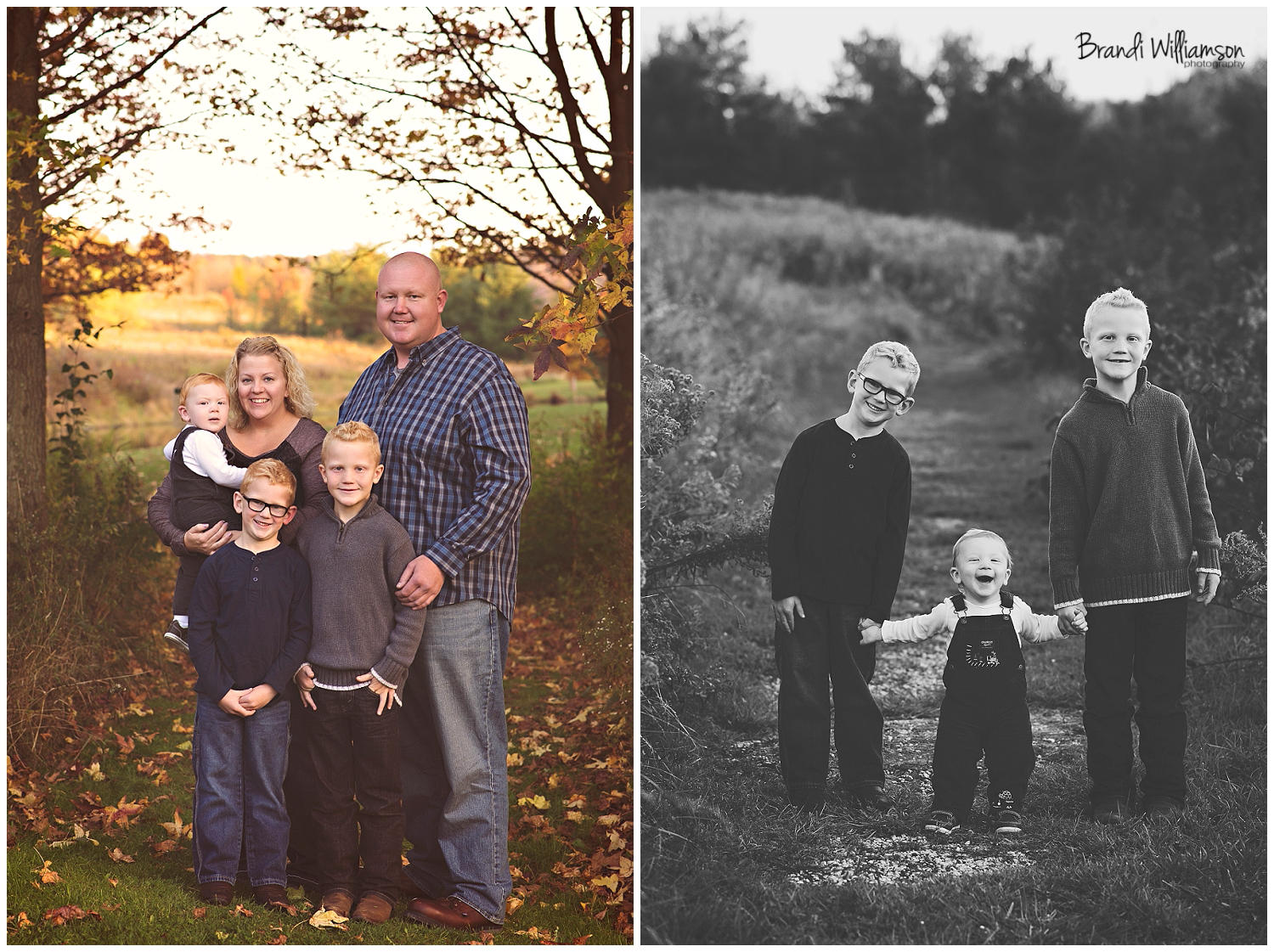 New Philadelphia Ohio, Dover Ohio, family  photographer | © Brandi Williamson Photography
