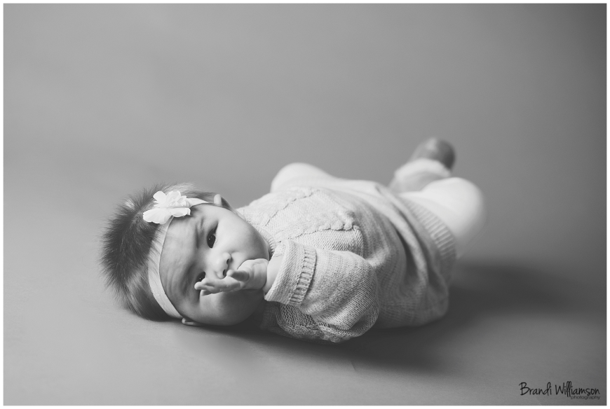 Dover New Philadelphia Tuscarawas County Ohio baby photographer | © Brandi Williamson Photography