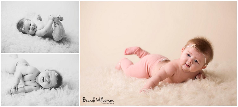 Dover New Philadelphia Tuscarawas County Ohio baby photographer | © Brandi Williamson Photography