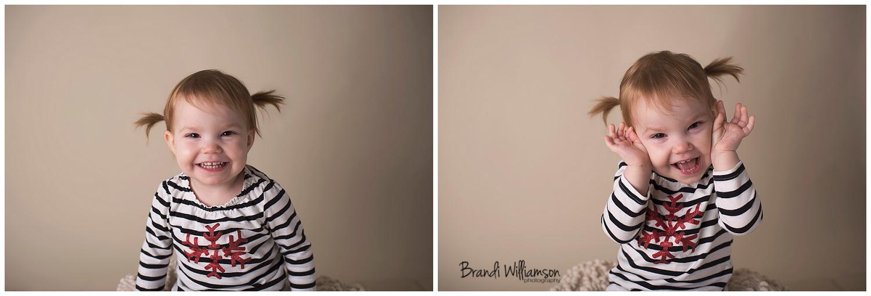 Akron Ohio childrens photographer | 2 year old milestone session | Tuscarawas County Stark County Ohio | www.brandiwilliamsonphotography.com