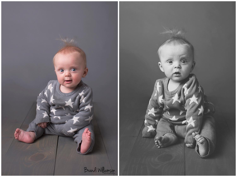 Dover New Philadelphia Tuscarawas County Ohio baby and toddler photographer 44663 44622 | © Brandi Williamson Photography | www.brandiwilliamsonphotography.com