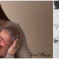 Mineral City OH newborn baby & family photographer | 5 days new Juliana